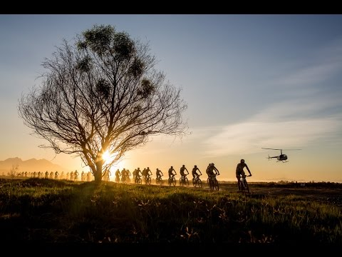 2015 Absa Cape Epic Stage 5 Highlights