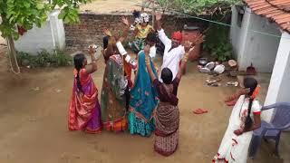 Banjara teej festival dance