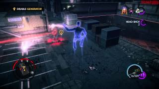 Saints Row IV - Mission #26 - Batteries Not Included (1080p)