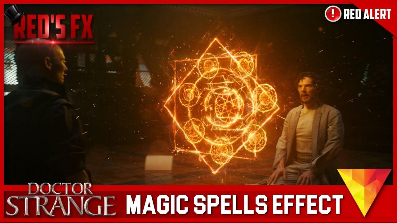Doctor Strange VFX Breakdown and Loads of Tutorials - Toolfarm