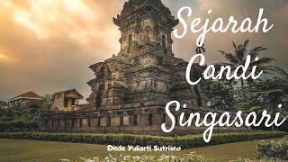 Sejarah Candi Singosari Malang Jawa Timur
