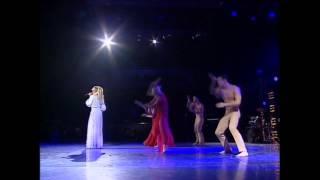 Паола - Не по пути (Live)
