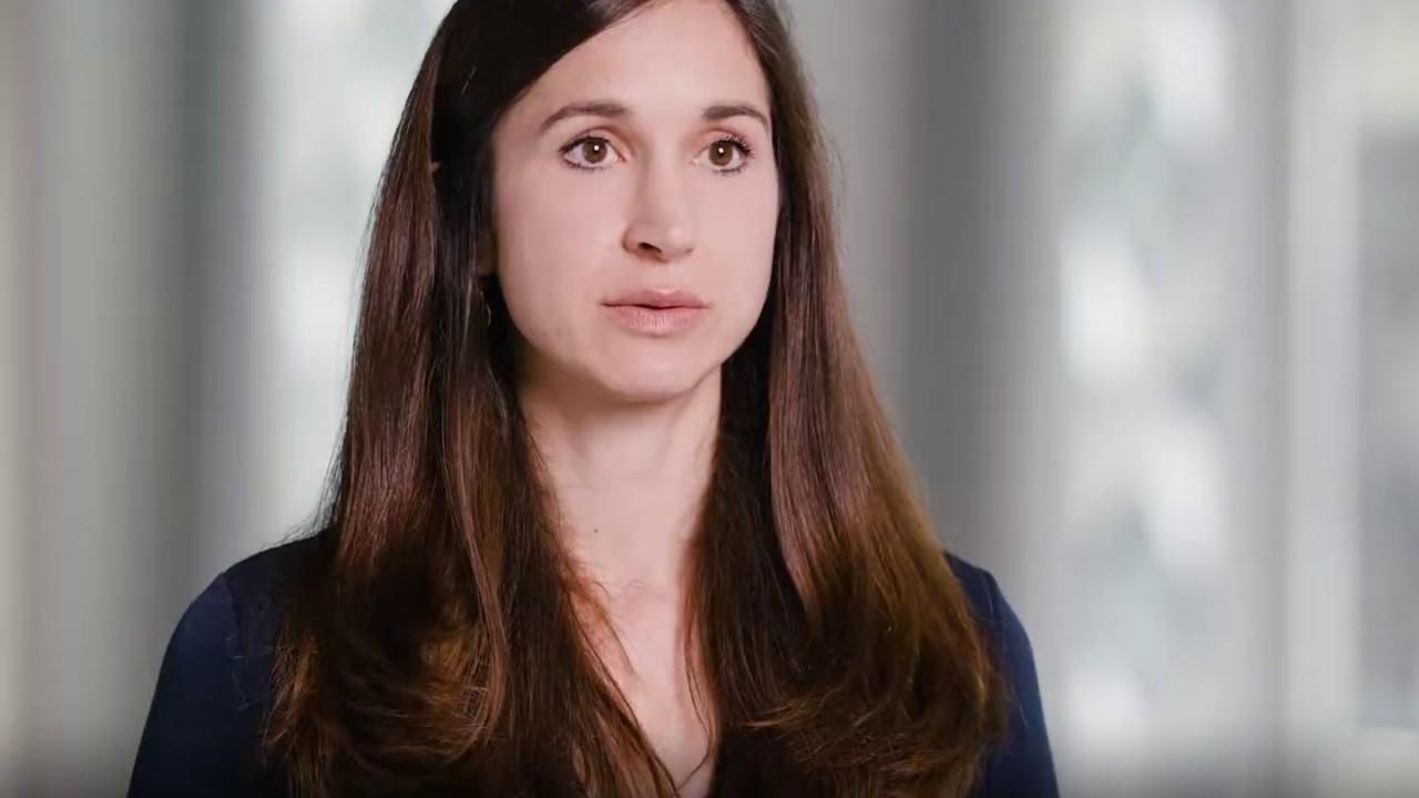 Dr. Lena Ulbricht: Mit Daten arbeiten? Wie die Digitalisierung die Politik herausfordert