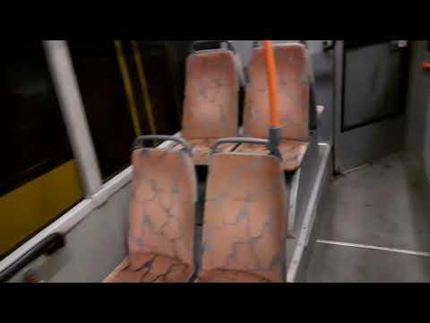 Хочешь работать водителем автобуса? Смотри видео!