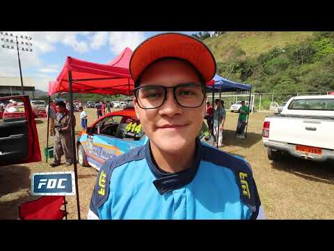 FDC 2019   Fox Sports 3   Programa 14   Rally De Piñas Ecuador