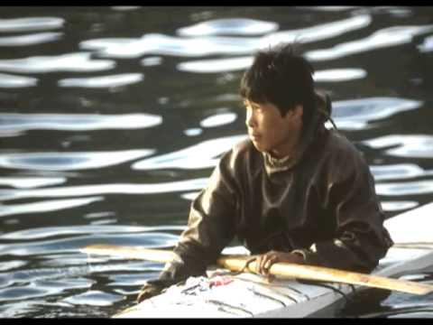 Den lille film om Grønland