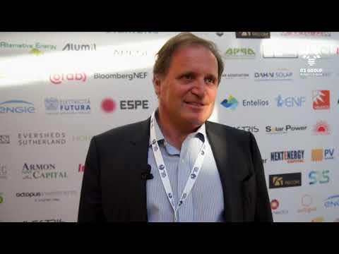 Solar Ventures | Future Solar Energy Summit 2019 | Milan, Italy