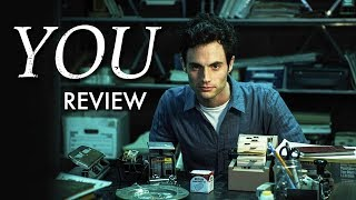 You Season 1 Review