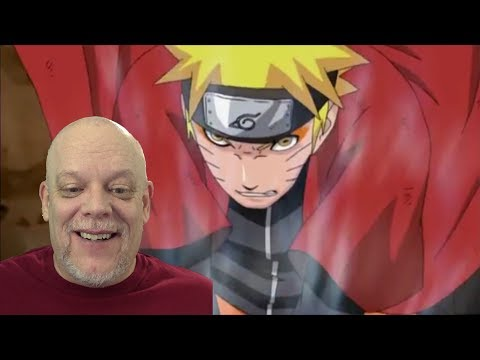 """REACTION VIDEO   """"Shippuden"""" Clips - Pain's Numbers Are Dwindling!"""