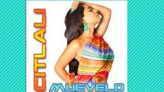 Muevelo - CITLALI feat. Producer DK | Latin Pop | Latina Influencer