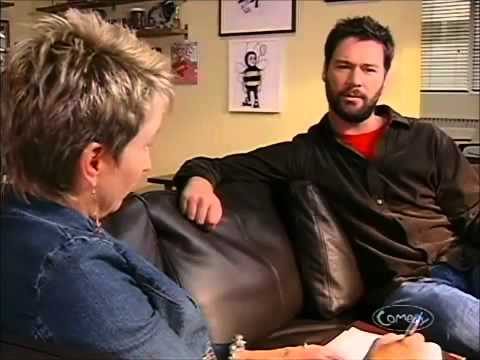 The Jon Dore Television  S1E08 Ready for Love Part 12