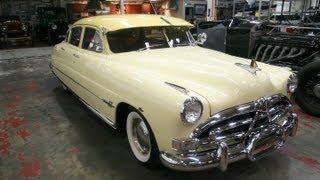 1951 Hudson Hornet - Jay Leno