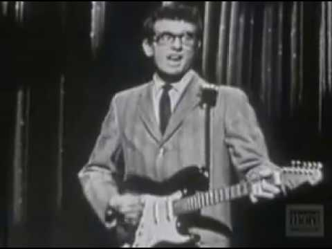 Buddy Holly   Oh Boy Ed Sullivan