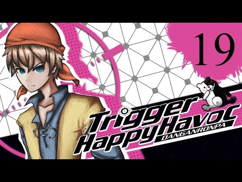 Danganronpa: Trigger Happy Havoc - Part 19 - SOMETHING DOESN'T ADD UP - CHAPTER 3