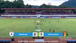 Download Video LIVE persipura-vs-mitra kukar 2018 indonesia Live STREAMING MP3 3GP MP4