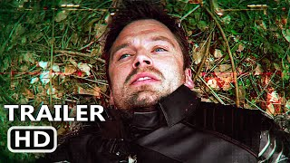 """THE FALCON AND THE WINTER SOLDIER """"Falcon Falls"""" Trailer (New 2021) Marvel Superheroes"""