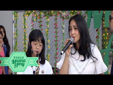 Raffi Cemburu Gigi Nyanyi Buat Mantan  - Rumah Mama Amy (4/5)