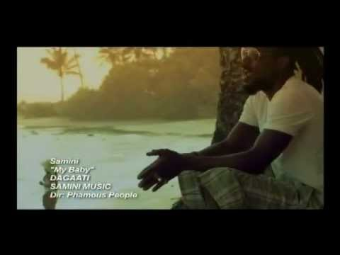 Samini - My Baby (Official Video)