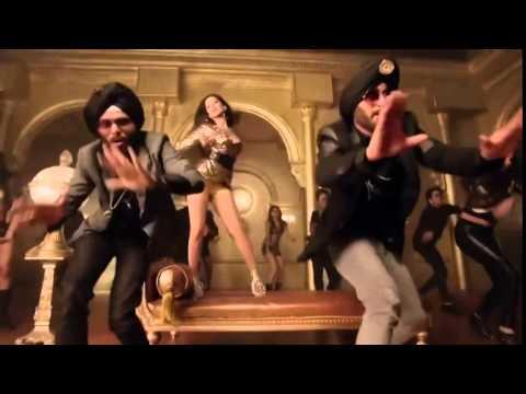 Kanika Kapoor - Baby Doll Sunny Leone Ragini MMS 2 - Full Official Video Song