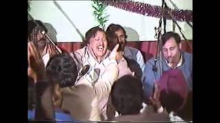 Kiven Mukhre Toon Nazran Hatawan - Ustad Nusrat Fateh Ali Khan - OSA Official HD Video
