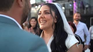 רועי ושולי - החתונה