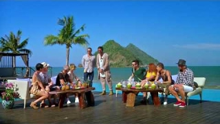 Insula Iubirii Sezonul 3 Episodul 1 Partea 11