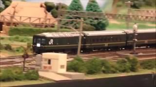 2017年鉄道模型フェスティバルIN阪急