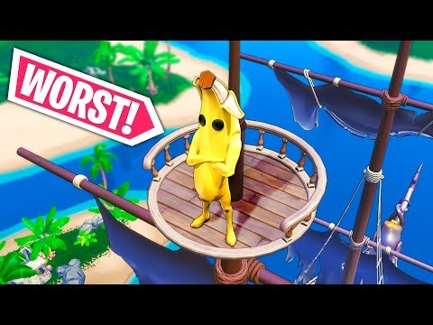 THE *WORST* SEASON 8 SPOT IN-GAME!! - Fortnite Funny WTF Fails and Daily Best Moments Ep. 965 thumbnail