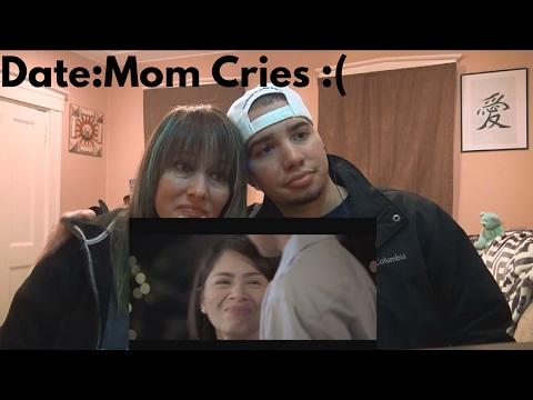 MOM & SON REACTION! Jollibee Commercial 2017