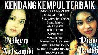 Kendang Kempul Lawas Terbaik || Niken Arisandi & Dian Ratih
