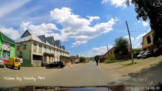 Село Угля. Закарпатская область. Как оно есть.