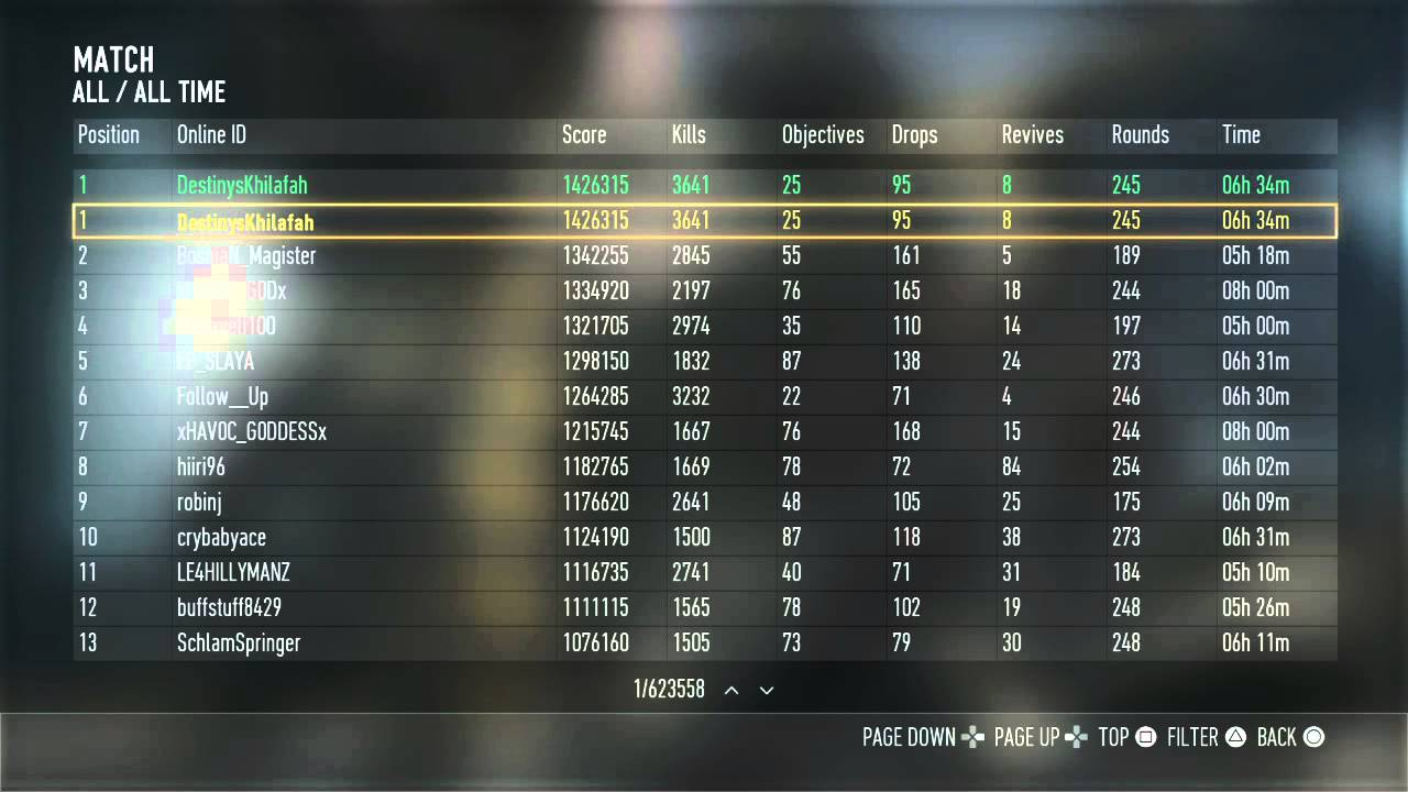 Exo Survival - Number 1 on PS4 Leaderboards - YouTube | 1280 x 720 jpeg 87kB