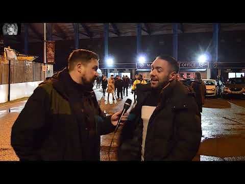 "FAN CAM - MILLWALL 3-2 EVERTON ""AS MILLWALL FANS WE LIVE FOR NIGHTS LIKE THIS"""