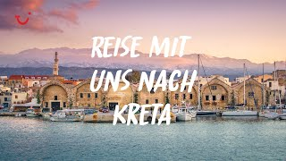 3-2-1-LOS… Reise mit uns nach Kreta