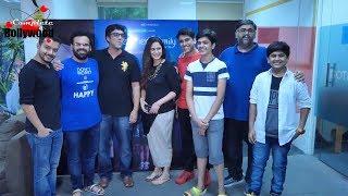 UNCUT   Mona Singh, Akarsh Khurana, Sameer Saxena At Preview Of Web Series 'Yeh Meri Family'