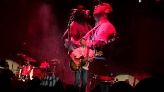 i lost it all by aaron lewis pala casino on 7 25 15