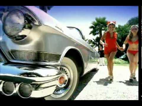 Brian Setzer Orchestra  Gettin' In The Mood MV