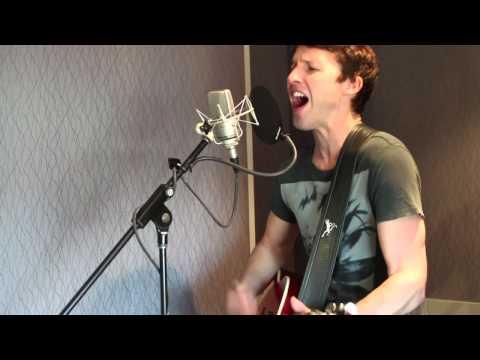 James Blunt 'Bonfire Heart' acoustic