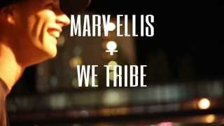 Marv Ellis & WE Tribe - Super Human - [OFFICIAL VIDEO]