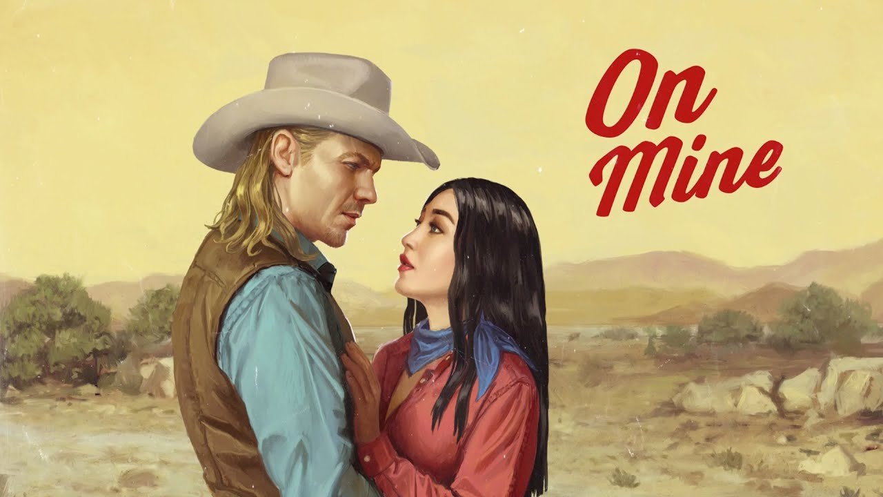 Diplo Presents: Thomas Wesley - On Mine (ft. Noah Cyrus) (Official Audio)