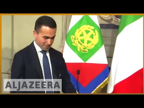 🇮🇹 Five Star and League: Winners and losers of Italy's new direction | Al Jazeera English