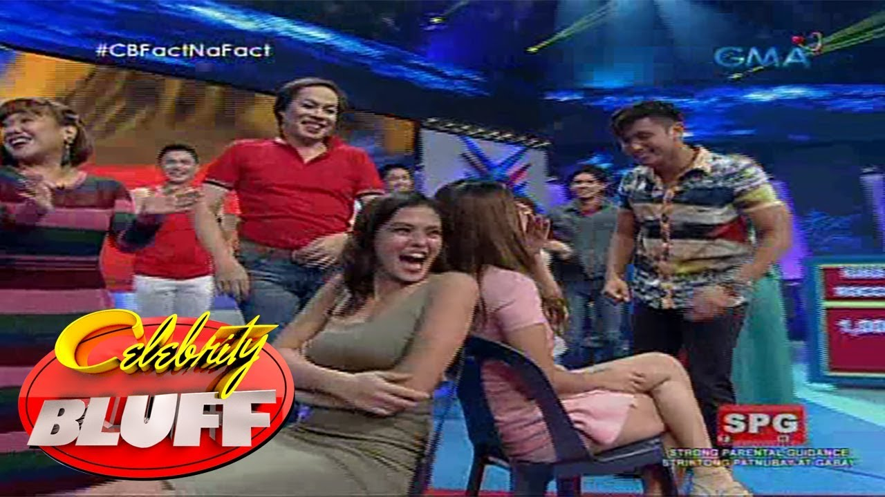 Celebrity Bluff: Airline of the new generation