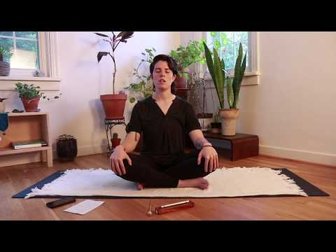 (PART 3 of 3) Yoga and Meditation: Practice, Application, and Benefits for Artists