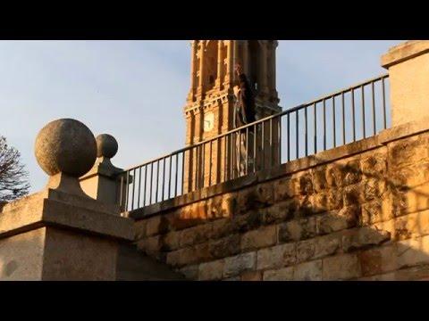 ENOL - TRANSPARENTE (Videoclip) [Shot. Dani R.]