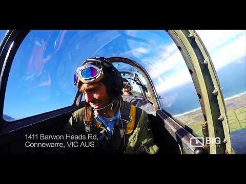 Warbird Air Adventures, Flight Adventure in Melbourne for Acrobatic Flight or for Air Combat Flight