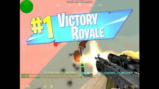 Finally the server was downloaded cs 1.6 mod PABG +FREE FIRE+FORTNITE
