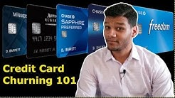 Credit Card Churning Explained: How to Do It and Is It Worth It (2019)