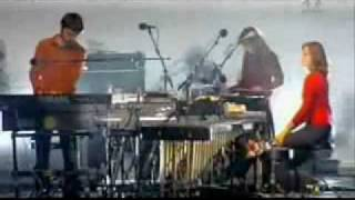Sigur Rós live in Reykjavík - The Nothing Song
