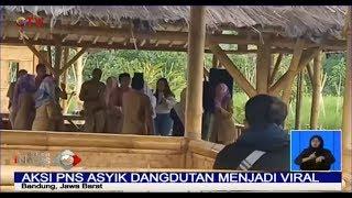 PNS di Bandung Adakan Pesta Dangdut di Jam Kerja - BIS 20/01