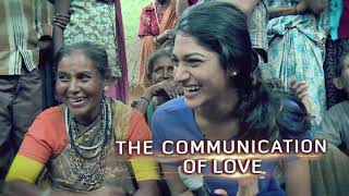 Seesha celebrates Sis. Sharon Dhinakaran